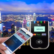 Spectra Technologies – The Pioneer of Apple Pay in Hong Kong