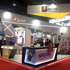 Seamless Middle East 2018 completed successfully