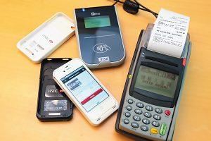 HSBC pushed Mobile Wallet