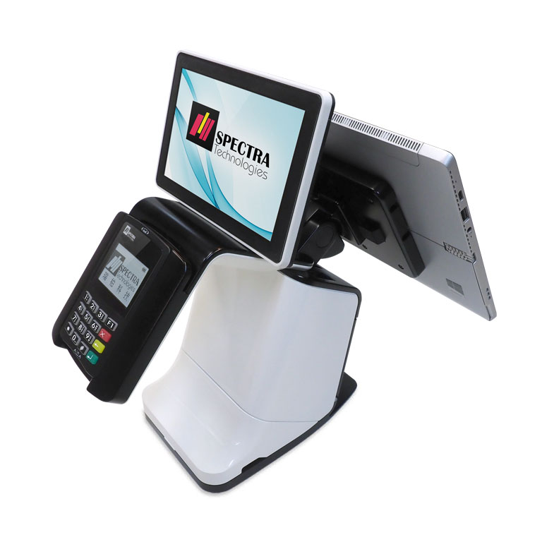 Spectra Tablet Stand Pos Spectra Technologies