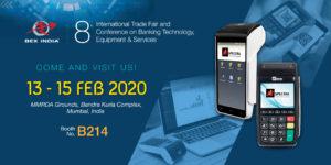 IBEX India 2020