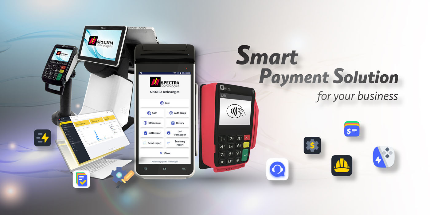 smart payment solution