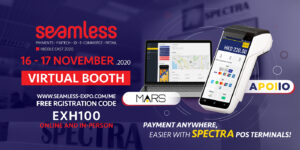 Seamless Middle 2020 Virtual Booth